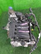 Двигатель NISSAN LAFESTA, NB30, MR20DE; B7162