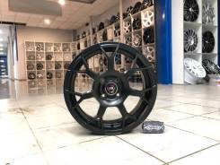 "NZ Wheels F-25. 6.0x15"", 4x98.00, ET35, ЦО 58,6 мм."