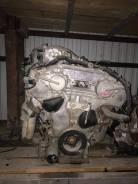 Двигатель Nissan VQ23