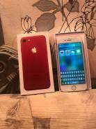Apple iPhone 7. Новый, 32 Гб, Красный, 3G, 4G LTE