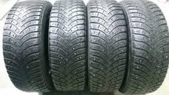 Michelin X-Ice North 2. Зимние, шипованные, 50%, 4 шт