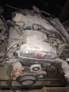 Двигатель Toyota 1JZ-GE twin cam