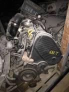 Двигатель Toyota 1NT