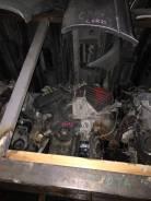 Двигатель Mitsubishi F36A 6G72 GDI