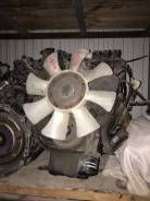 Двигатель Mitsubishi PE8W