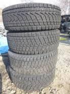 """Комплект зимних колес bridgestone. x16"""" 6x139.70 ET46"""