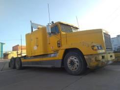 Freightliner FLD SD. Продам седельный тягач Freightliner FLD120 с буксировочной установкой, 15 000куб. см., 30 000кг., 6x4