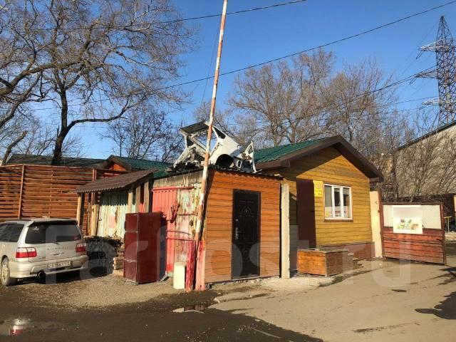 Помещение для персонала Татарская улица аренда коммерческой недвижимости под ка