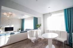 3-комнатная, улица Владивостокская 37. Центральный, частное лицо, 96кв.м.