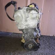 Двигатель рено F4R771