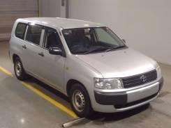 Toyota Probox. NCP50, 1NZFE