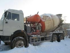 КамАЗ 53229. Продается автобетоносмеситель, 10 850куб. см., 6,00куб. м.