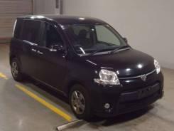 Toyota Sienta. NCP85, 1NZ