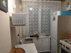 1-комнатная, улица Ворошилова 43. Индустриальный, частное лицо, 29кв.м.