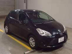 Toyota Vitz. NHP130, 1NZFXE