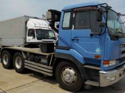 Nissan Diesel. Продам Nissan UD 2005 года, 26 500куб. см., 25 000кг., 6x4. Под заказ