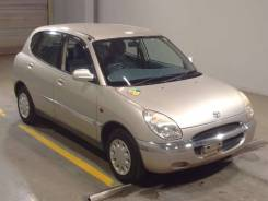 Toyota Duet. M100A, EJDE