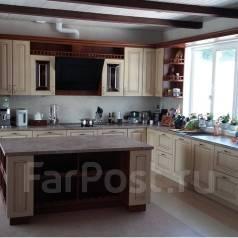 Корпусная мебель на заказ( кухни, шкафы-купе, торговое оборудование)!