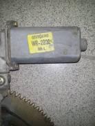 Стеклоподъемный механизм. Subaru Leone, AA3, AA2 Двигатель EA71