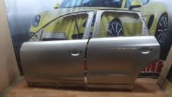 Audi Q5 2008 - Дверь передняя левая