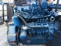 Двигатель в сборе. Airman SDG45S
