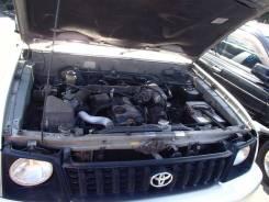 АКПП. Toyota Land Cruiser Prado, KDJ90W, KDJ95W, KZJ90W, KZJ95W, RZJ90W, RZJ95W, VZJ90W, VZJ95W Двигатели: 1KDFTV, 1KZTE, 3RZFE, 5VZFE
