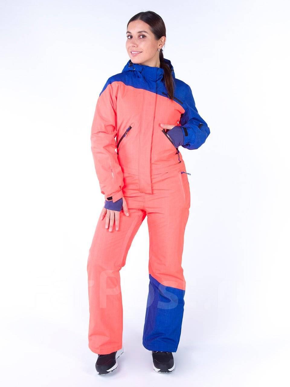 3b2830dab972 Женские комбинезоны для лыж и сноуборда купить в Екатеринбурге. Цены на  новую и б у одежду.