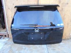 Дверь багажника. Honda Stream, RN6
