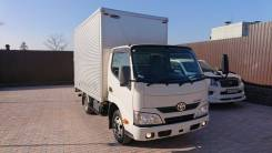 Toyota Dyna. Грузовой Фургон, 4 009куб. см., 2 000кг., 4x2