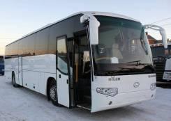 Higer KLQ6119TQ. Higer KLQ 6119TQ, 55 мест, туристический автобус, 55 мест, В кредит, лизинг