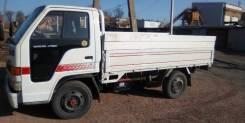 Isuzu Elf. Продам грузовик Isuzu ELF, 2 800куб. см., 1 500кг., 4x4