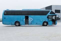 Higer KLQ6122B. Производитель Higer (Хайгер) Пассажировместимость, чел. 51+1 водитель, 51 место. Под заказ