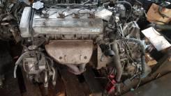 Двигатель 7AFE Toyota Carina/Caldina/Premio AT211 48т. км