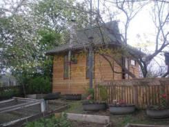 Продам дачный участок с домиком и баней. От агентства недвижимости (посредник)
