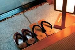 Япония. Йонаго. Экскурсионный тур. Японская дача - море и онсены