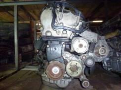 Двигатель F4R 732 Renault Laguna II