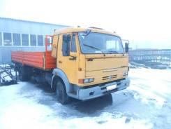 КамАЗ 4308. Бортовой грузовик Камаз 4308, 4 500куб. см., 5 350кг., 4x2