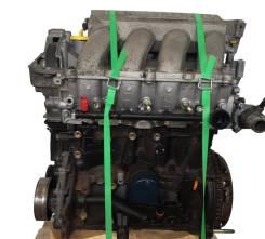 Двс H4B400 Renault Captur 0.9
