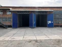Помещение под склад или производство площадью 2520 кв. м. Улица Снеговая 13, р-н Снеговая, 2 520кв.м.