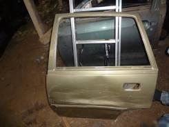 Daewoo Nexia 1995-2016 Дверь задняя левая