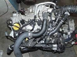 Двс H5F 403 Renault Captur 1.2