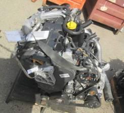 Двс F9Q 722 Renault Espace III 1.9