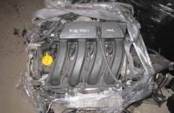 Двс F4R 700 Renault Espace III 2.0