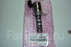 Клапан управления изменением фаз газораспределения (давления масла) TOYOTA 1AZFE, 2AZFE TOYOTA 15330-28020