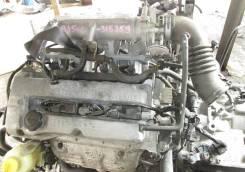 Контрактный двигатель ZLve 2wd в сборе