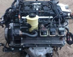 Двс Z7X Renault Espace III 3.0