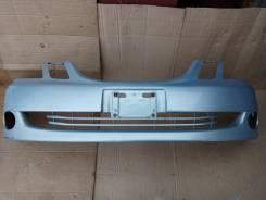 Бампер передний Toyota Mark II Blit X11# 2002-2007