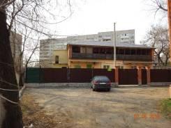 Продам отдельностоящее здание с территорией подходит для всего. Улица Яшина 77а, р-н Центральный, 340кв.м.