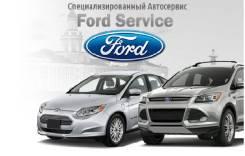 Ремонт АКПП форд Ford пауэршифт powershift с гарантией