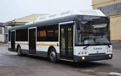 Лиаз 5292. Автобус ЛиАЗ 529267, 108 мест